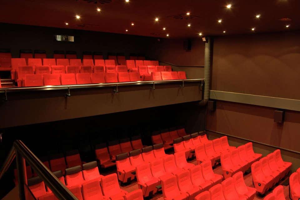 Kino Heide