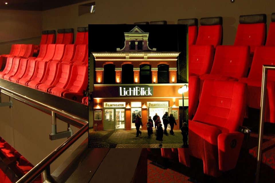 Kino Heide Programm