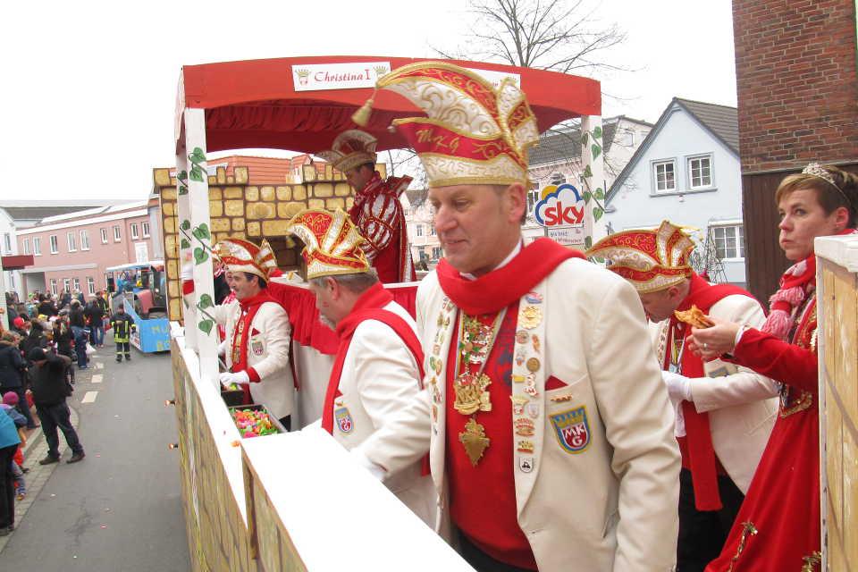 Karneval Marne